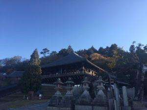 東大寺 | 二月堂_画像